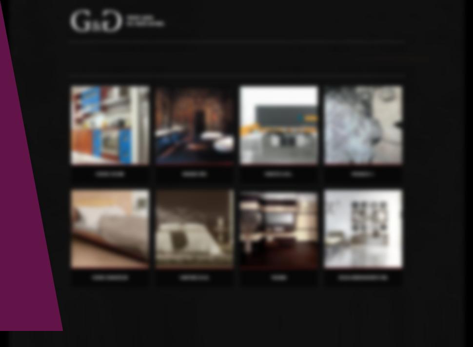 eLab Design Portfolio G&G Web