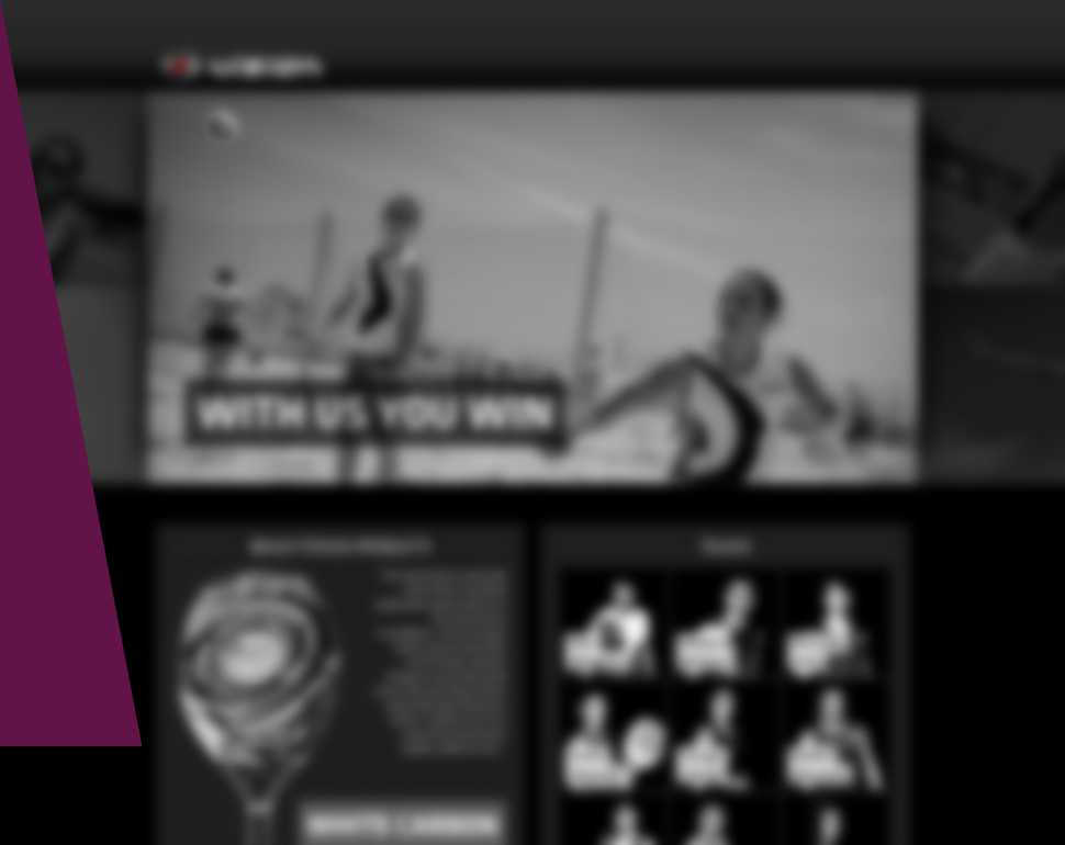 eLab Design Portfolio Vision  Web