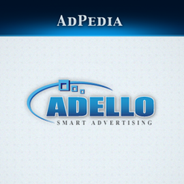 eLab Design Portfolio AdPedia Mobile icon