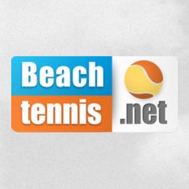 eLab Design Portfolio Beach Tennis Web icon