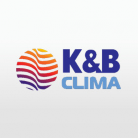 eLab Design Portfolio K&B Clima Web icon