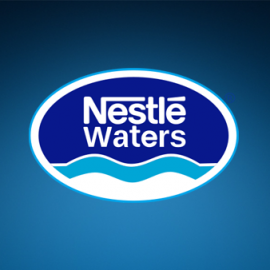 eLab Design Portfolio Nestle Waters  Web icon