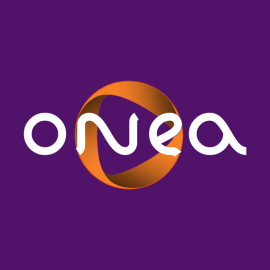 eLab Design Portfolio Onea Web icon